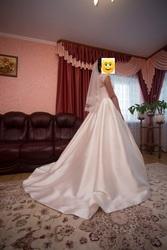 Продам красивое, свадебное платье американского бренда Navy