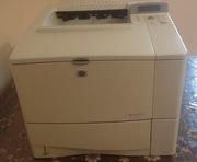 Принтер HP LazerJet 4100