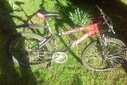Продам велосипед Comanche ontario RF15