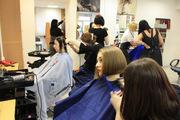 Образовательный центр парикмахеров Лидер