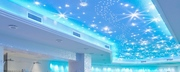 Натяжные потолки Черкассы