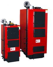 Экономичное отопление, твердотопливные котлы от производителя по доступ
