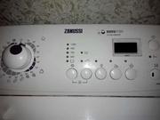Продаю стиральную машинку б/у Zanussi ZWQ 6130.