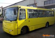 автобус Богдан А092