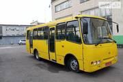 Производим капитальный ремонт автобусов Богдан любой модификации
