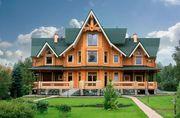 Строительство домов и коттеджей Черкассы