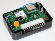 GPS трекеры,  мониторинг