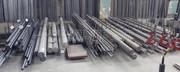 Продам металлопрокат с крытого склада