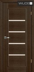 Двери межкомнатные WUDEX (ВУДЕКС двери) - шпон натуральный