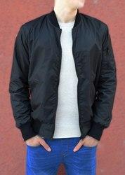 Бомбер Tommy Hilfiger. Мужская Куртка бомбер .Весенняя куртка. Ветровк