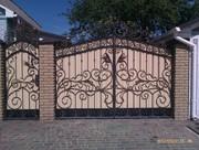 Автоматические ворота Черкассы,  ворота Черкассы,  автоматика для ворот