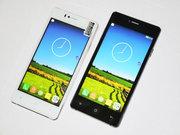 Телефон HTC ViMi W3-R5 экран 4.6