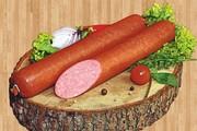 Пищевые добавки «Сардельки нежные»,  «Телячьи»,  «Докторская эконом»