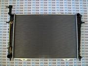 Качественные автомобильные радиаторы от ведущих производителей