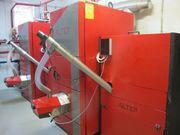 Монтаж систем опалення та гарячого водопостачання об'єктів будь-якої складності