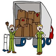Перевозка мебели от компании