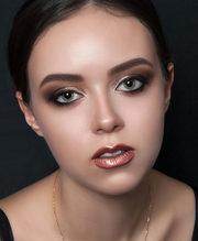 Красивый вечерний макияж на свидание в городе Черкассы