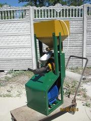 Экструдеры зерновые. Производство Украина