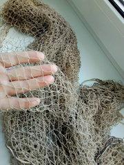 рыбацкая сетка