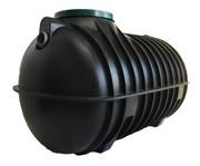 Септик для канализации 2000 литров Черкассы  Каменка