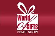 Международная выставка подарков World of Gifts