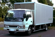 Авторозборка грузовиков ISUZU