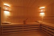 Брус полок (лежак для бани,  сауны) в Черкассах