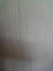 Конопляна тканина,  висока щільність.