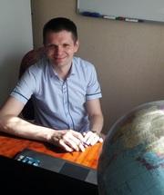Подготовка к ЗНО,  IELTS,  TOEFL с профессиональным репетитором