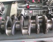 Капитальный ремонт дизельных двигателей.