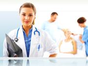 услуги по оформлению санитарных (медицинских) книжек