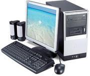 Покупкa ПК,  комплектующих к ПК,  ноутбуков и электронной техники.