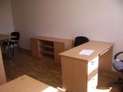 Офисная мебель. Изготовление