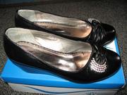Туфельки 38 размер