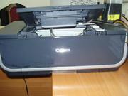 струйный принтер CANON на з/п