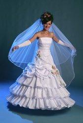 Прокат самого лучшего свадебного платья!